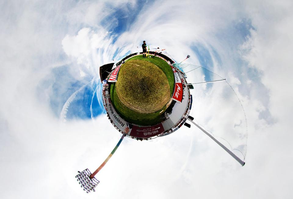 Panorama Sportpark Ronhof